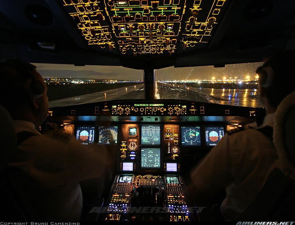 درس] شرح طائرة Majestic Dash 8 Q400 - :: Flying Way ::