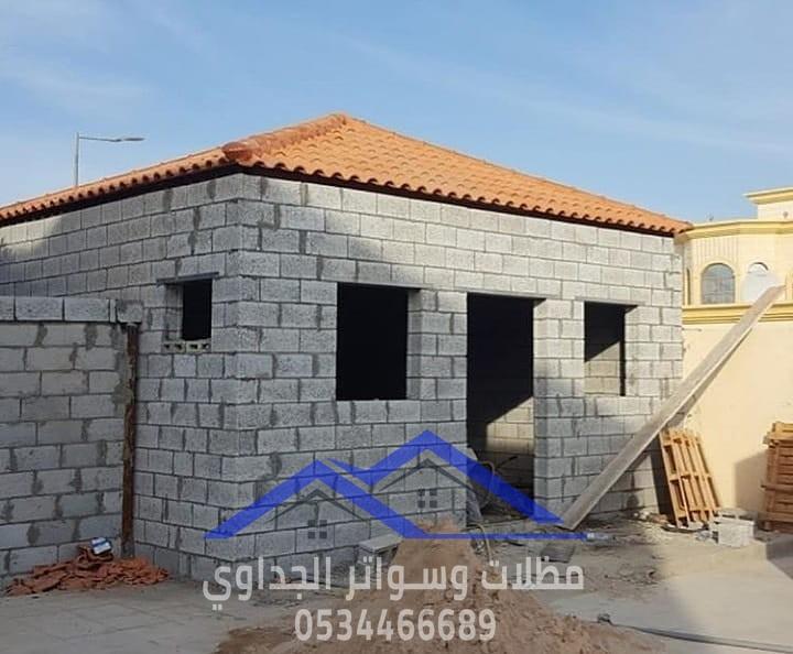 بناء ملاحق استراحات غرف مجالس في جدة , 0534466689 P_2092evuho3