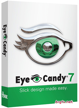 Alien Skin Eye Candy 7.2.0.50 Revision 36074 MacOSX